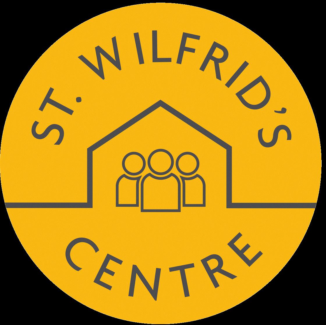 St Wilfrid Centre Logo PNG transparent